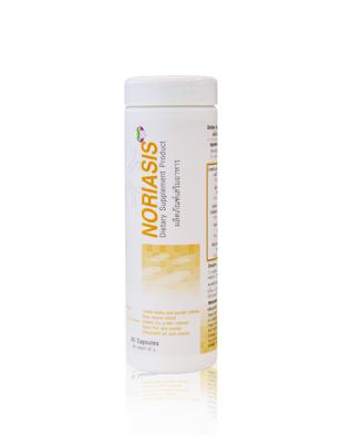 Noriasis นอไรซิส ผลิตภัณฑ์เสริมอาหารบำรุงสุขภาพ