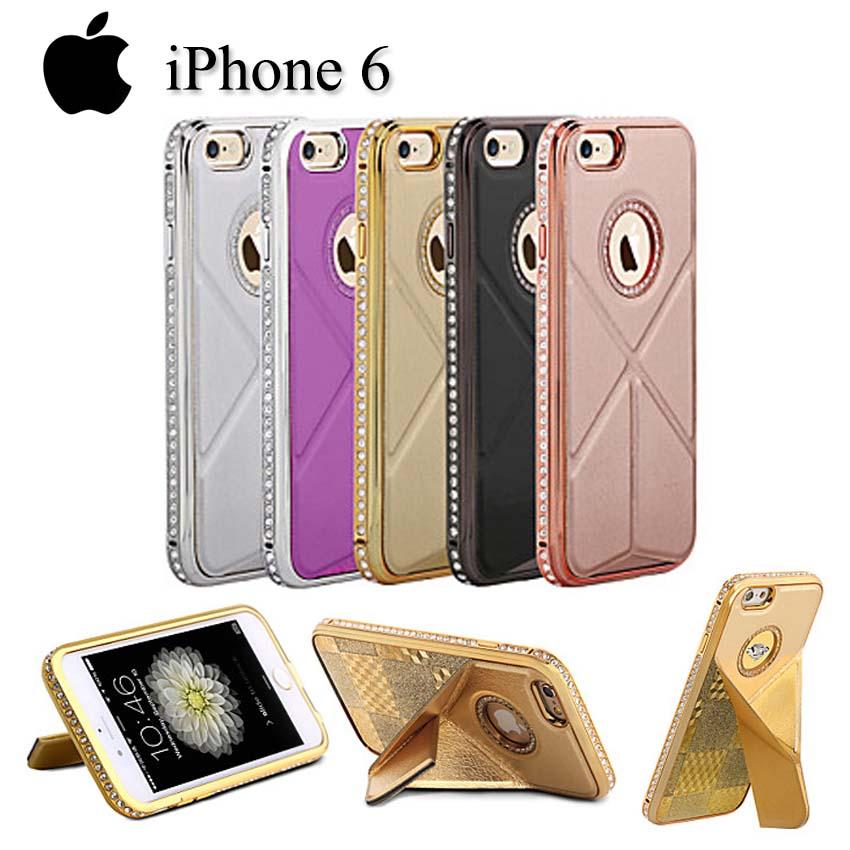 เคสครอบหลัง IPhone 6 รุ่น Shengo Diamond Tranformer