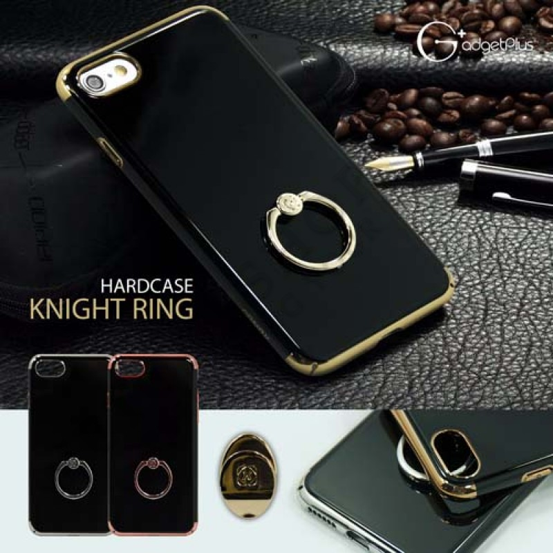 XUNDD Knight ring Series Case For iPhone 6/ 6s สีทอง