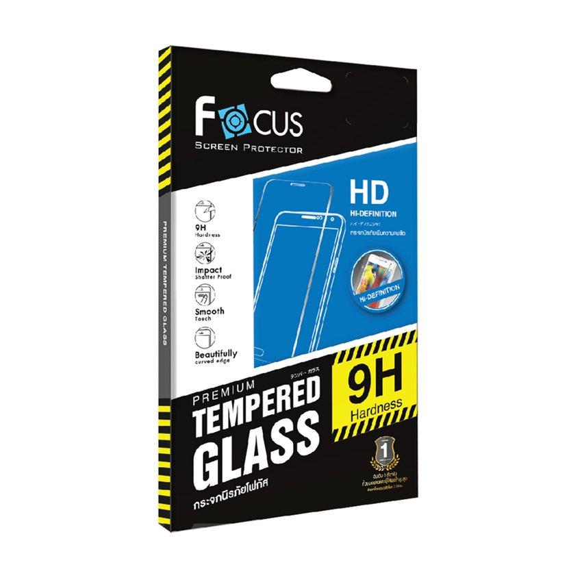 - ฟิล์มกระจกนิรภัยความคมชัดสูง Asus Zenfone 3 5.2 นิ้ว ZE520KL (HD)