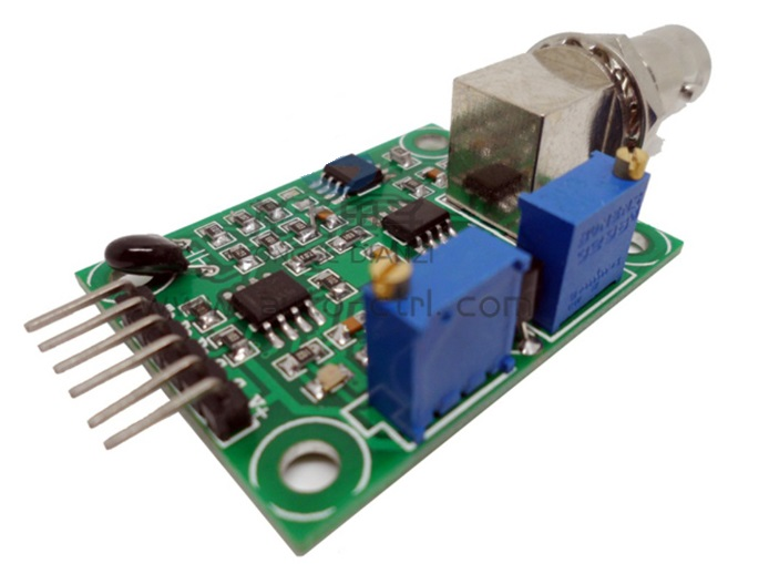 pH Sensor Module
