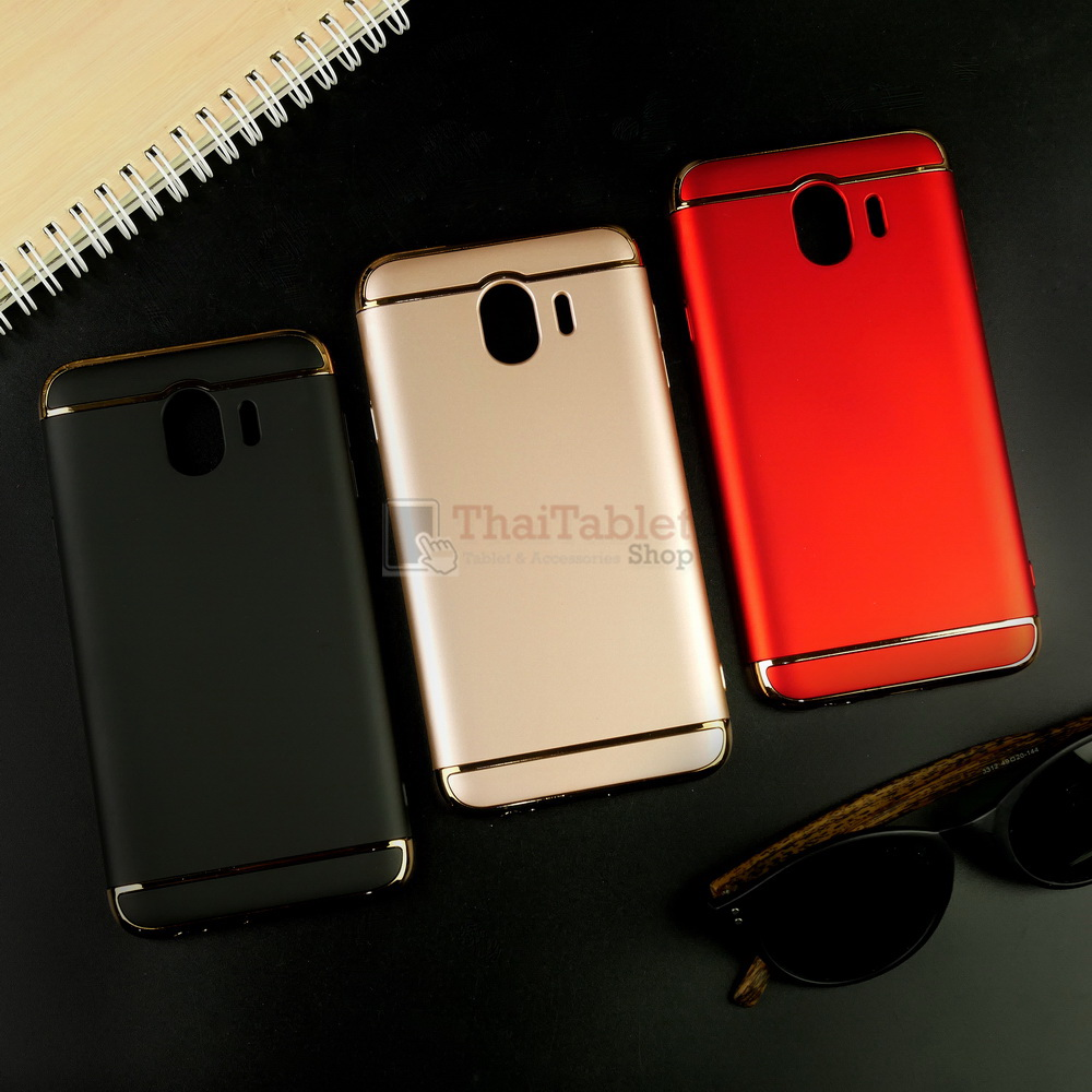 iPaky : Case Cover For Samsung Galaxy J4 2018