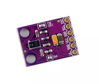 GY-9960 RGB and Gesture Sensor (APDS-9960)