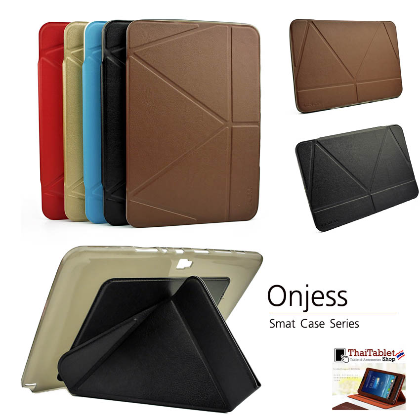 Onjess Smart Case Series For SAMSUNG GALAXY NOTE 10.1 N8000