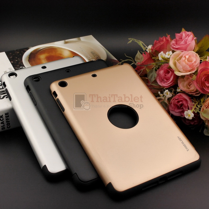 CASEOLOGY ครอบหลัง For Apple iPad Mini 1/2/3