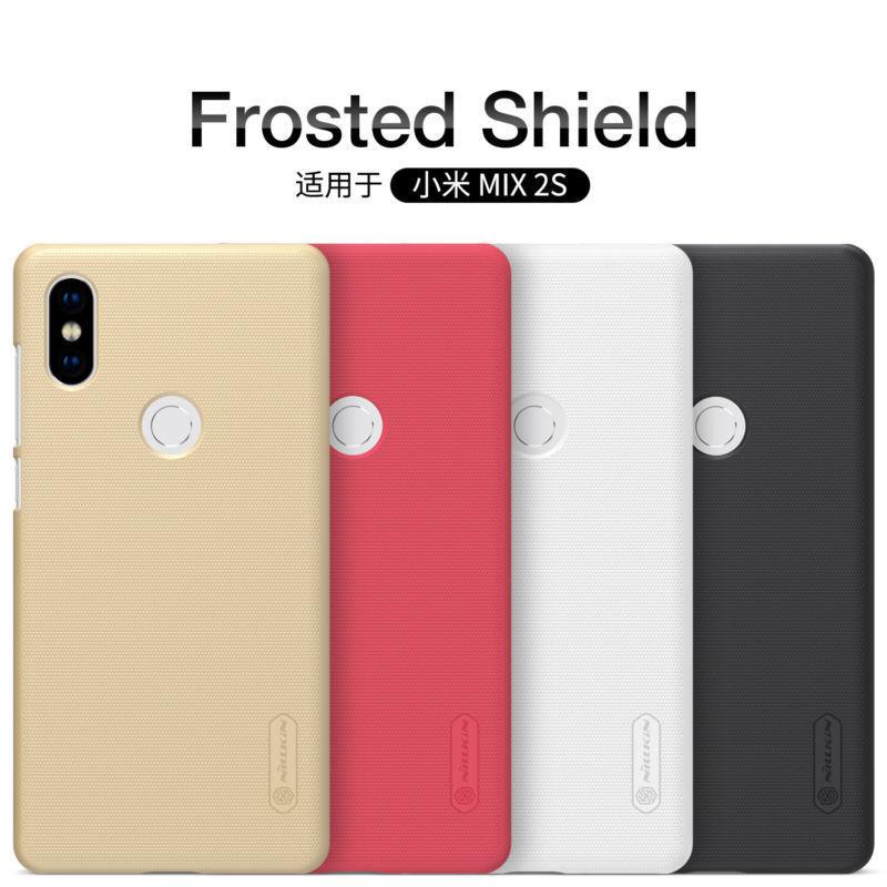 NILLKIN เคส Xiaomi Mi Mix 2S รุ่น Frosted Shield แท้ !!