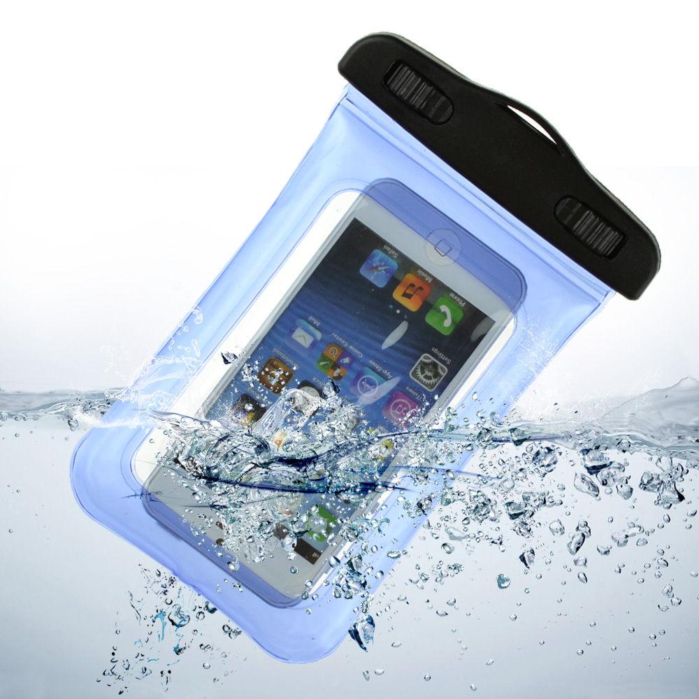 - ซองกันน้ำสำหรับโทรศัพท์มือถือ เทศกาลสงกรานต์