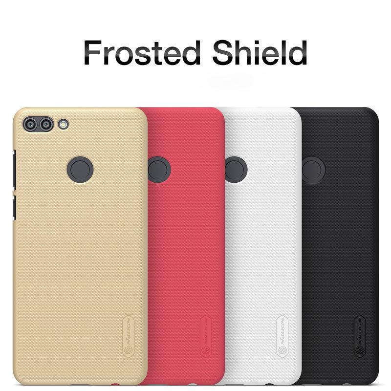 NILLKIN เคส Huawei Y9 2018 รุ่น Frosted Shield แท้ !!