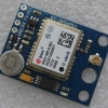Ublox NEO-6M GPS Module with Removeable Antenna (UART interface)