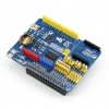 Raspberry Pi B+ / Pi 2 to Arduino Shield