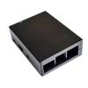 Aluminium Case For Rasberry Pi 2 / Pi 3 แบบระบายความร้อนในตัว