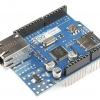 Ethernet Shield R3 (without POE Module)