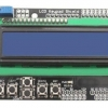 LCD1602-Keypad Shield