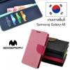 เคส Samsung Galaxy A8 รุ่น Goospery Mercury งานเกาหลีแท้ 100%
