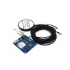 SIM908 (GSM+GPS) with Antenna ยี่ห้อ Itead Studio