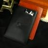 New Luxury Slim Soft Pu Leather Case Sleeve for Apple iPad mini 1/2/3