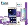 Focus ฟิล์มเต็มจอลงโค้ง (CURVED FIT TPU) Apple iPhone 7
