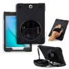 "- Armor Heavy Duty Case For Samsung Galaxy Tab S2 9.7"" / Tab S2 VE 9.7"""