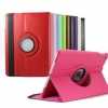 360° Rotating PU Leather Folio Case Cover Stand for Apple iPad Air