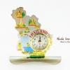 ของที่ระลึก นาฬิกาพรีเมี่ยม ลวดลายแผนที่ประเทศไทย ปั้มลายเนื้อนูน สินค้าบรรจุในกล่องมาให้เรียบร้อย สินค้าพร้อมส่ง