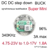 DC to DC Step Down Mini Module