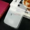 TPU ครอบหลัง เคส Samsung Galaxy Note 8 N5100 แบบใสหลังทราย