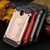 Rugged Hybrid Dual Layer Armor Case Cover For Samsung Galaxy J7 Pro
