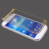 - ฟิล์มกระจกนิรภัย ขอบสีทอง For Samsung Galaxy J7