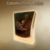 คอลลาทิน โกลด์ บำรุงผิว และ เผาผลาญไขมัน ใน1เดียว