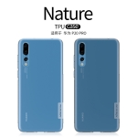 Nillkin Nature Slim Clear TPU Case Cover for Huawei P20 Pro