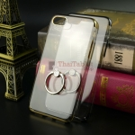 Genuine Xundd Jazz Series Clear Back Cover with Ring Case For iPhone 7 / iPhone 8