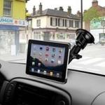 Tablet Car Holder 7 - 9 นิ้ว