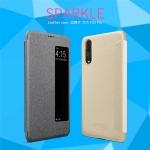 NILLKIN เคส Huawei P20 Pro รุ่น Sparkle Leather Case แท้ !!
