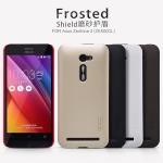 Case Asus Zenfone 2 (ZE500CL) รุ่น Frosted Shield NILLKIN แท้ !!