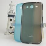 เคส TPU ครอบหลังSamsung Galaxy Mega 5.8
