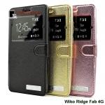 เคส Wiko Ridge Fab 4G รุ่น Show เบอร์