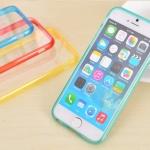 เคส iPhone 6 4.7 นิ้ว NX CASE Premuim TPU