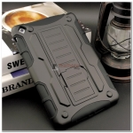 - KIDS HEAVYDUTY SHOCKPROOF STAND CASE COVER For Apple iPad mini 1/2/3