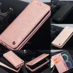 Luxury Xundd Beta Magnet ID Card PU Leather Case For Samsung Galaxy S8 Plus