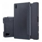 เคสมือถือ Sony Xperia XA Leather case NILLKIN แท้ !!
