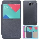 เคส Samsung Galaxy A7(2016) Sparkle Leather Case NILLKIN แท้ !!