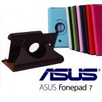 เคส Asus Fonepad 7 2 ซิม ( FE170CG ) รุ่น หมุนได้ 360 องศา