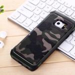 เคส NX ครอบหลังลายทหาร Samsung Galaxy S6 Edge