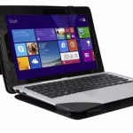ASUS T200TA ASUS Transformer Book T200TA keyboard protective sleeve leather