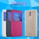 เคส Huawei GR5 2017 Sparkle Leather Case NILLKIN แท้ !!