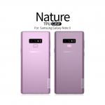 Nillkin เคส Samsung Galaxy Note 9 รุ่น Nature Slim Clear TPU