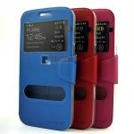 เคส Samsung Galaxy Grand 2 รุ่น รูดรับสาย Onjess Sesies
