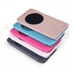 เคส Asus Zenfone Go TV 5.5 นิ้ว (ZB551KL) Sparkle Leather Case NILLKIN แท้ !!