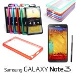 NX Premium TPU For Samsung Galaxy Note 3