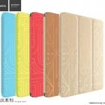 - เคส HOCO iPad mini 1 / 2 /3 รุ่น Cube Series ถอดหน้าปกได้